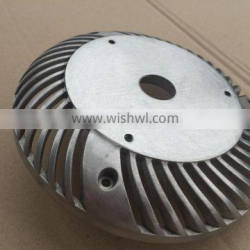 Advanced Germany machines High quality gravity die casting advantages and disadvantages melting aluminum for casting