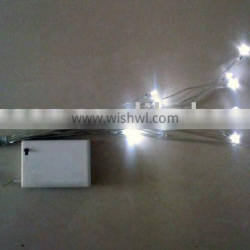 indoor and outdoor manufacture battery operated branches lights