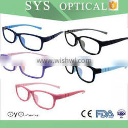 Soft durable child spectacle frame Supplier's Choice