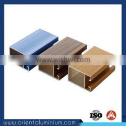 aluminium door frame price