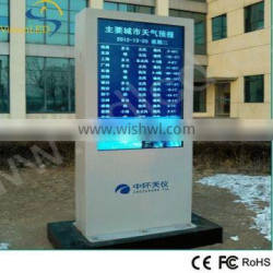 P7.62 Digital Flexible Displays LED Sign Indoor LED Advertising Screen