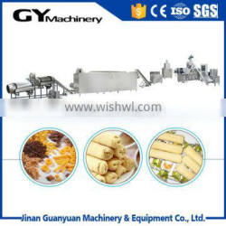 New chocolate pop Core filling snack machine/production line
