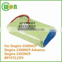 AE562438P6H, AE602048P6H, BP74T2 Battery for Dogtra 2300NCP, Dogtra 2300NCP Advance, Dogtra 2302NCP