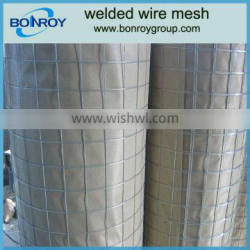 1.5 inch welded wire mesh panel