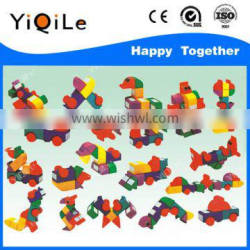 imaginative kids assembling toys hot-selling kids connection toys happy educational toys