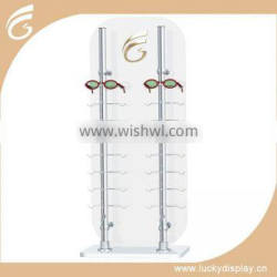 Glasses Counter Display Made in China