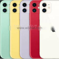 Discount Apple iPhone 11 64GB/128GB/256GB - Any Color - SIM-Free - Factory Unlocked