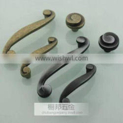 zinc alloy bedroom furniture handles