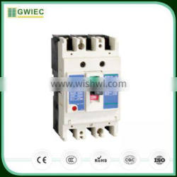 GWIEC China Good Products NF-CW 3P 60A Over-Voltage Protection Circuit Breaker Of Mccb