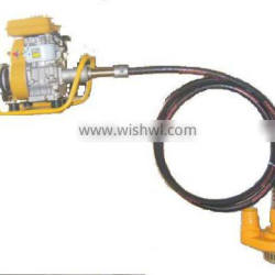 flexible shaft pump