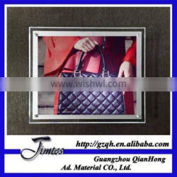 new arrival uv printable waterproof canvas for light box