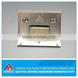 high quality stainless steel 304SSshower room hinge