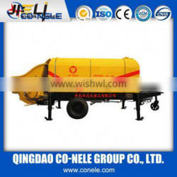 wholesale electric concrete pump from china