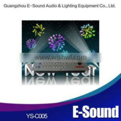 hight quality disco 240 dmx controller for sales