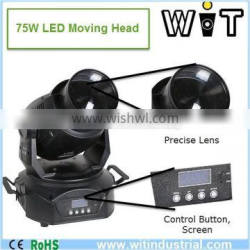 Best Price Stage Lighting 75w led moving head