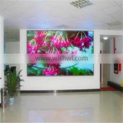 Indoor super clear high resolution P3 led video wall