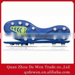 36# To 45# 2015 Unique Design Football Shoe TPU Outsole