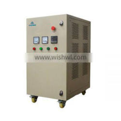 High quality 15G complete ozone generator for aquaculture