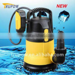 New Type Submersible Clean Water Pump For Garden Irrgation