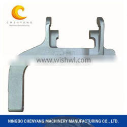 ISO9001 OEM investment precision aluminum tooling injection molding
