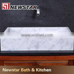 China high quality popular stone kitchen sink
