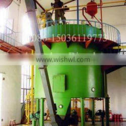 rapeseeds solvent oil extraction machinery