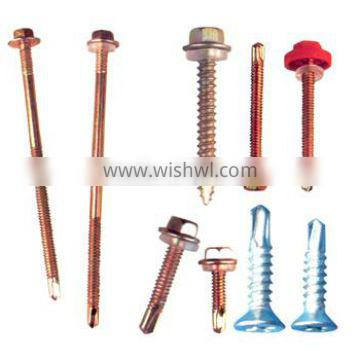 drywall self tapping screw