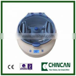 MPC-P25 High Quality Lab Mini-Plate Centrifuge with competitive price