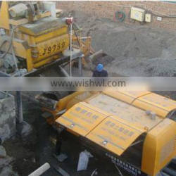 Hot putzmeister concrete pump prices!, low cost for electric concrete pump