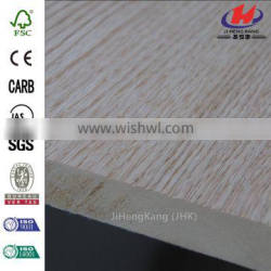 96 in x 48 in x 5/8 in Best Commercial UV Panting Finger Joint Board