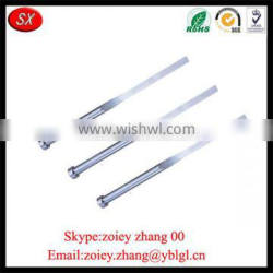 Supplier Custom Precision Material Metric Nitrided Straight Ejector Pins