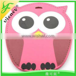 2015 New Design Wholesale Luggage Tag