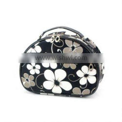 Promotional Polyester Cosmetic Case with Handle