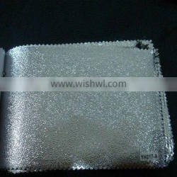 supply aluminum bubble foil insulation