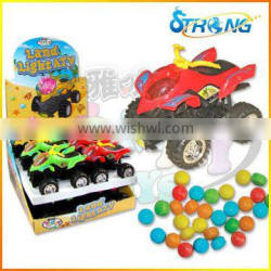 Spark Cross Country Momt candy toy