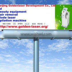 2013 Hot sale www.golden-laser.org eas functional security alarm device
