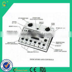 China ECG Machine/ Cheap Automatic Magnetic Pulse Devices