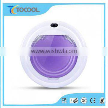 Low Noise Automatic Cleaning Machine Robot Home Vacuum Cleaner