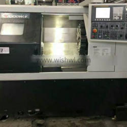 Taiwan Goodway GA-2000 CNC Turning-Mill Lathe
