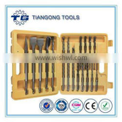 Different Types Wood Drill Bits