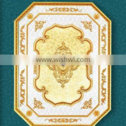 decoration material for artistic ceiling ,line , rome pillar and parts