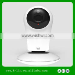 Super Mini Indoor IR Wireless Wifi IP Camera Security smart Camera Built-in Microphone Support Two Way Intercom 131Degrees angle