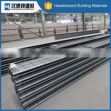 Factory supplier newest steel bar truss girder with workable price
