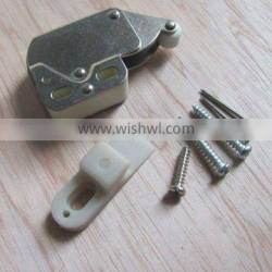 Press out hinge accessories for kitchen cabinet door ,mini catch