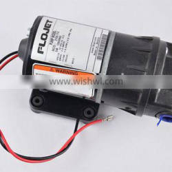 FLOJET High Quality Water Pump Road Construction Parts for Compactor