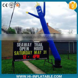 Hot sale event usage advertising inflatable sky dancer tube for sale