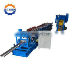 High speed Cz purlin roll forming machine