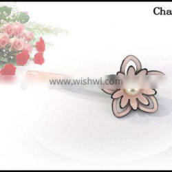 Hot selling high quality new design fashion pearls hairpins