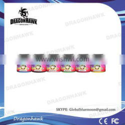 Best Professional Permanent Tattoo Ink 5ml 6colors