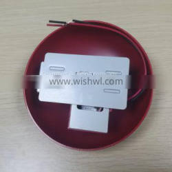 2019 24V electric bell fire alarm bell for fire alarm system